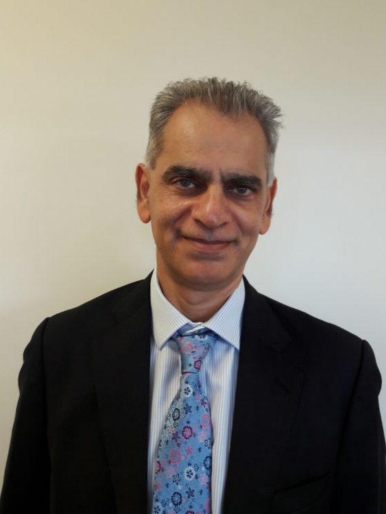Dr. Imatiaz A. Yusuf MB.BS NFOM